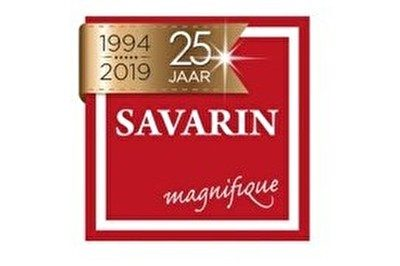 25 years of Savarin