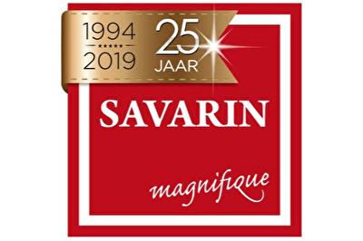 25 years of Savarin